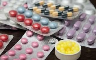 Препараты для снижения холестерина в крови статины