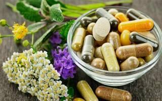 Какие препараты принимать при повышенном Болезние