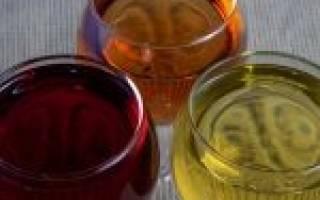 Белое вино повышает или понижает Болезни
