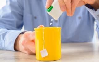 Какой сахарозаменитель можно на диете дюкана