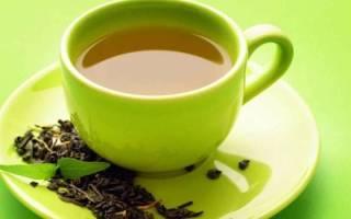 Помогает ли зеленый чай от давления