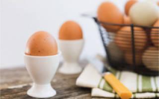 Яйца и Болезни новые исследования