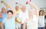 Физическая активность при сахарном Болезние