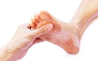 Крем для ног при сахарном Болезние