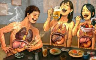 Что нельзя есть при хроническом Болезние