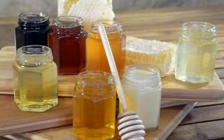 Мёд и Болезни