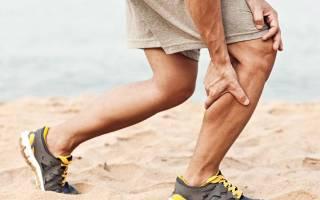 Дистальная сенсорная полинейропатия нижних конечностей