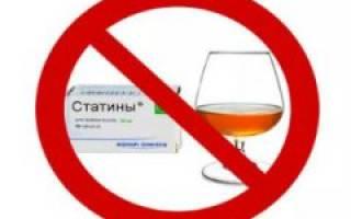 Крестор и алкоголь совместимость