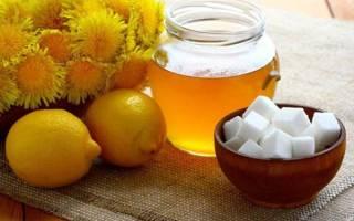 Как заменить сахар медом