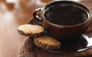 Влияние кофе на холестерин в крови