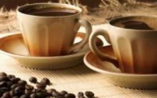 Как влияет кофе на печень и поджелудочную