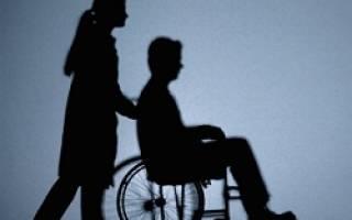 Инвалидность при сахарном Болезние в украине