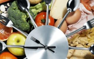 Что можно есть при обострении хронического Болезниа