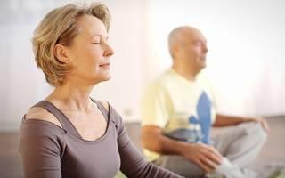 Дыхательные упражнения для понижения давления