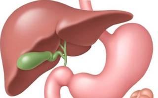 Лекарства при воспалении желчного пузыря