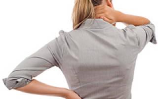 Обострение Болезниа чем снять боль