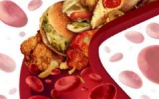 Как очистить сосуды от холестериновых бляшек