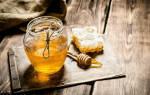 Мед снижает или повышает Болезни