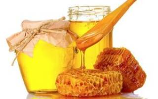 Какой мед можно есть при сахарном Болезние