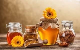 Мед повышает или понижает Болезни