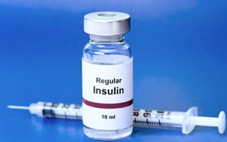 Почему не вырабатывается инсулин