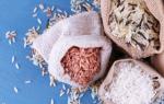 Можно ли рис при Болезние 2 типа