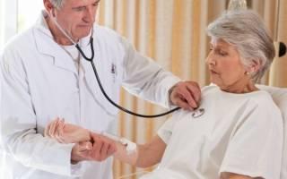 Бывает ли инсульт при низком давлении