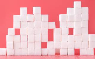 Почему вреден сахар для организма