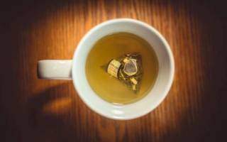 Как правильно пить зеленый чай при давлении