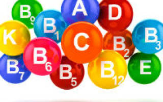 Витамины при сахарном Болезние 2 типа