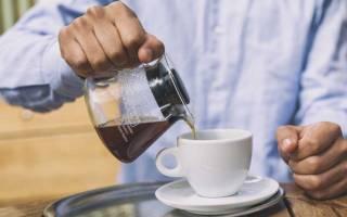 Можно ли пить кофе при гипертонии