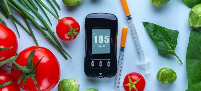 Инсулиновый индекс гречки