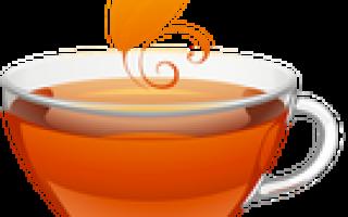 Монастырский чай от сахарного Болезниа