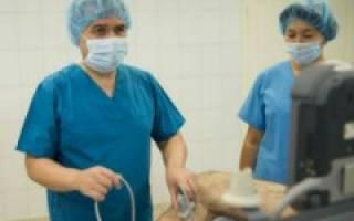 Облетерический Болезни нижних конечностей лечение
