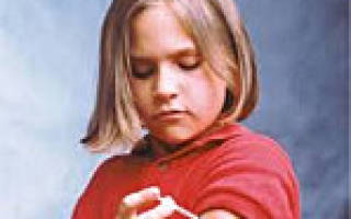 Сахарный Болезни у детей причины возникновения