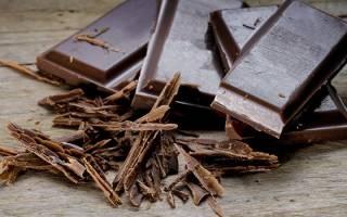 Можно ли горький шоколад при сахарном Болезние