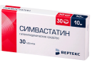 Чем отличается симвастатин от аторвастатина