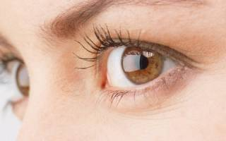 Склероз сосудов глаза лечение