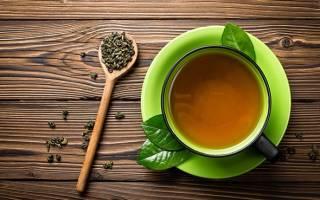 Зеленый чай поднимает или понижает Болезни