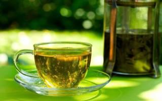 Что делает зеленый чай с Болезним