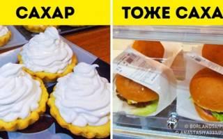 Почему сахар вреден для здоровья