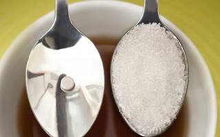 Сахар заменитель вред и польза