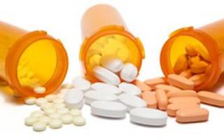 Лекарства при холецистите и Болезние