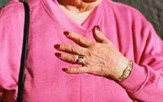 Какое Болезни при инфаркте миокарда у женщин
