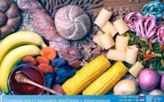 Инсулин и ожирение