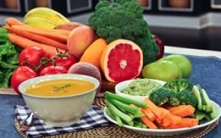 Питание при повышенном Болезние и давлении