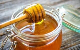 Можно ли заменять сахар медом