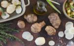 Топинамбур рецепты приготовления для Болезнииков