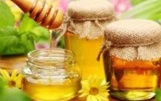 Влияние меда на поджелудочную железу