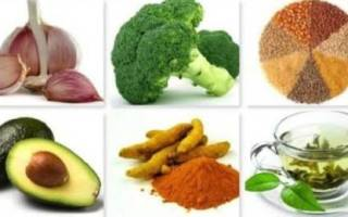 Что полезно для печени и поджелудочной железы